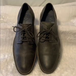 Cole Haan (Nike) Gray Lace Ups Size 13M